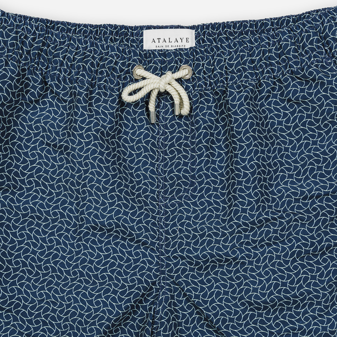 Atalaye Swimshort Barbarenia - Sailor Blue - 3