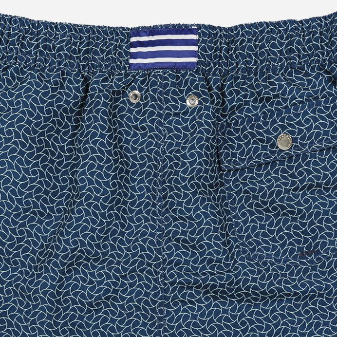 Atalaye Swimshort Barbarenia - Sailor Blue - 5