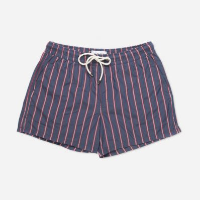 Atalaye Swimshort Bellevue - Sailor Blue - 1