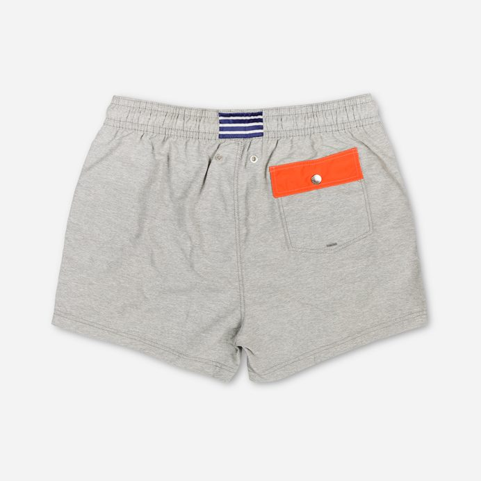 Atalaye Swimshort Frégate - Heather grey - 2