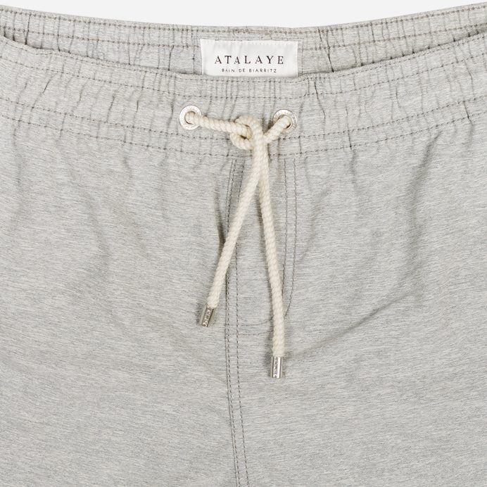 Atalaye Swimshort Frégate - Heather grey - 3