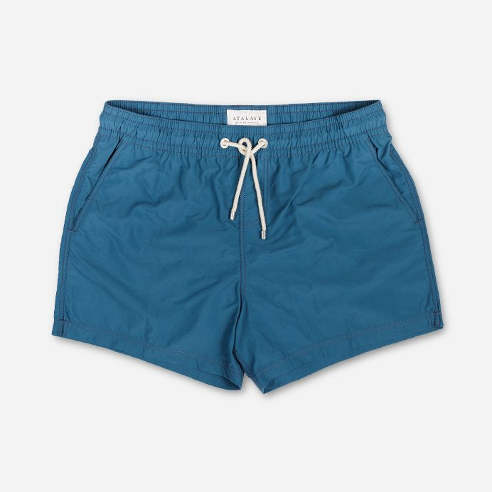 Atalaye Swimshort Frégate - Midnight - 1