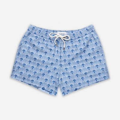 Atalaye Swimshort Ilbarritz - Sailor Blue - 1
