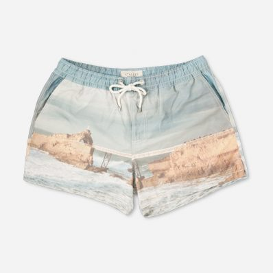 Atalaye Swimshort Kids - Le Rocher - 1