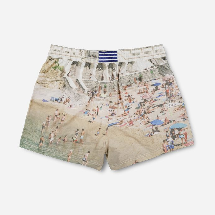 Atalaye Swimshort Marie - Port-Vieux - 2