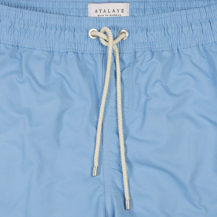 Atalaye Swimshort Frégate - Light Blue - 3
