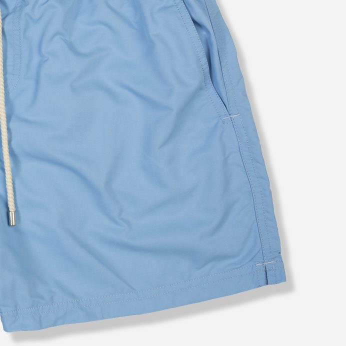 Atalaye Swimshort Frégate - Light Blue - 4