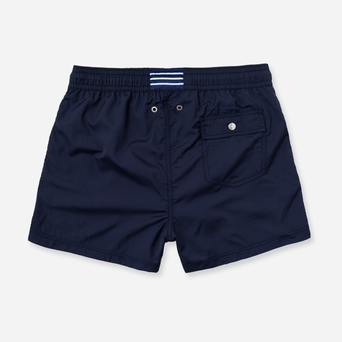 Atalaye Swimshorts Frégate Ripstop Recycled - Marine - 2