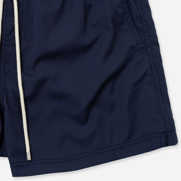 Atalaye Swimshorts Frégate Ripstop Recycled - Marine - 3