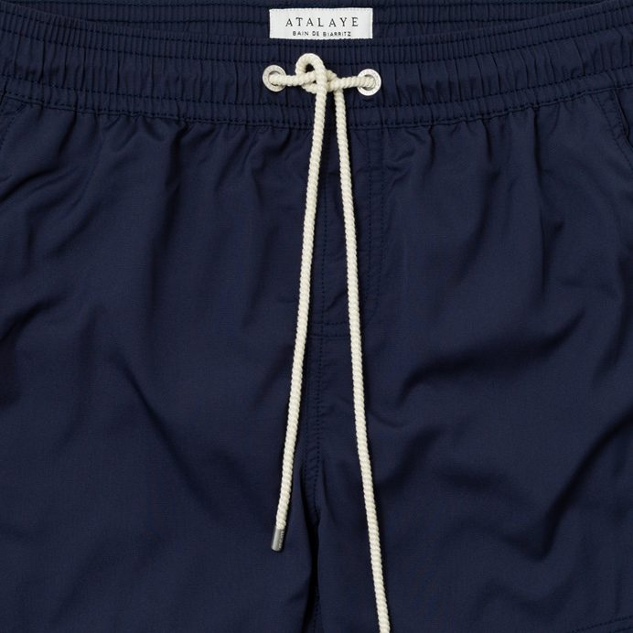 Atalaye Swimshorts Frégate Ripstop Recycled - Marine - 4