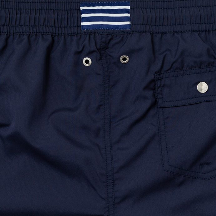 Atalaye Swimshorts Frégate Ripstop Recycled - Marine - 5