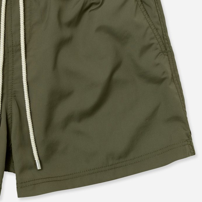 Atalaye Swimshorts Frégate Ripstop Recycled - Seaweed - 3
