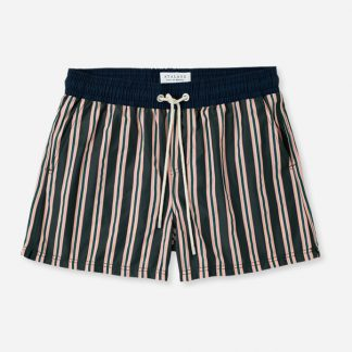 Atalaye Swimshorts Gameritz - Dark Green - 1