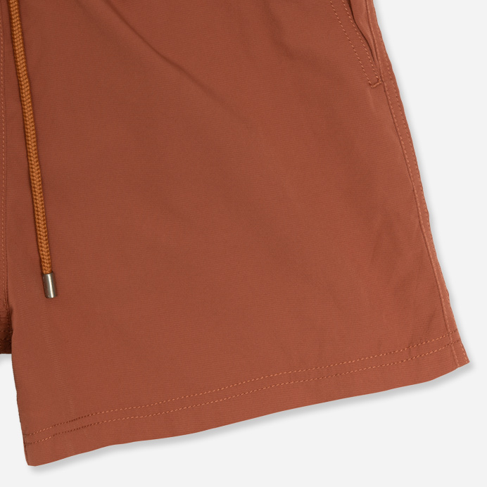 Atalaye Swim shorts Fregate Ripstop Recycled - Copper - 3