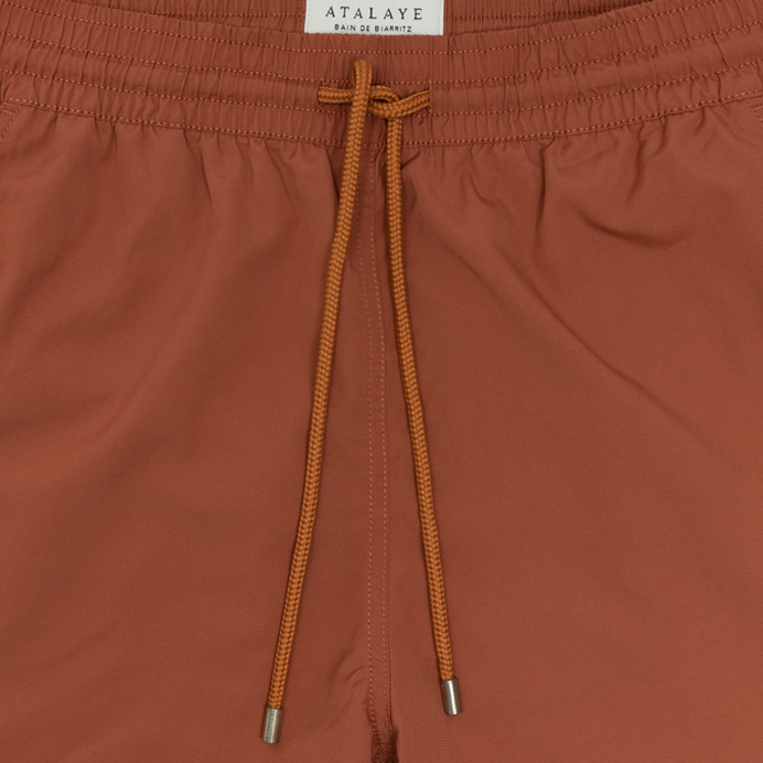 Atalaye Swim shorts Fregate Ripstop Recycled - Copper - 4